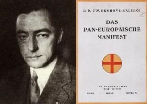Das Pan-Europäische Manifest by Richard Coudenhove-Kalergi
